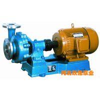 耐腐蚀泵:FB、AFB型不锈钢耐腐蚀离心泵