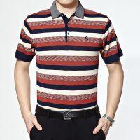 梦特娇韩版T恤半袖男士短袖t恤修身打底衫 2015夏季新款薄款T恤衫