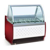 哈根达斯冰淇淋展示柜/玻璃门展示柜/玻璃门雪糕柜/斜面玻璃门冰淇淋柜/商用展示冷柜