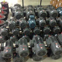 上海德东电机 厂家供应 YE2-160M1-2 11KW B5 三相异步电动机