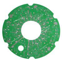 供应高频微波PCB线路板、鑫成尔电子(图)、阻抗射频天线PCB