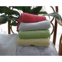 Bamboo cottonface towel