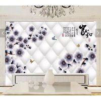 微晶石瓷砖电视背景墙印花机|玻璃背景墙上色机