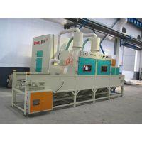 广州良威--自动液体喷砂机LV-3512W 喷砂机 液体喷砂房 全自动喷砂机 磨液泵 喷砂泵 齿轮喷