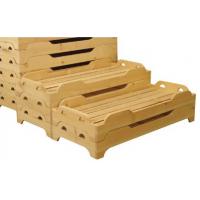 巴中重叠床,幼儿园园家具定做