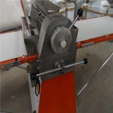 起酥机开酥机520型立式丹麦面包机酥皮机 开店专用 双桥机械
