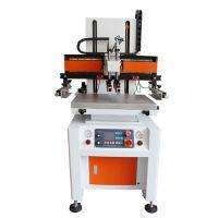 力沃厂家 吉林市丝印机 吉林丝网印刷机 挂历丝印机
