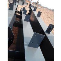 钢结构工程、宏冶钢构标准设计(图)、钢结构工程报价单