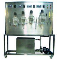计算机控制釜式反应器停留时间分布测定实验装置型号:JJG-DF/SF