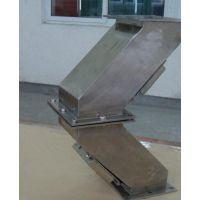 供应和美驼峰式管道除铁器强磁磁选机