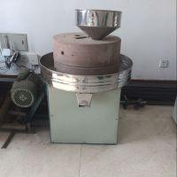 鼎信热销营养鲜豆浆石磨机 电动芝麻酱石磨机