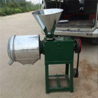 鼎信专业供应立式磨面机 大米专用磨粉机 五谷杂粮磨面机