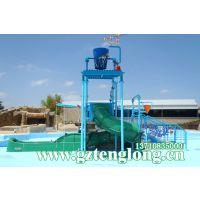 水上滑梯 人工造浪设备 水寨水屋 水上游乐设施 戏水小品 儿童水上乐园设备
