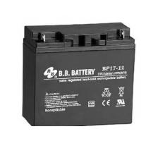 BB蓄电池BP17-12铅酸蓄电池价格