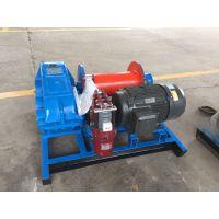 河北涿州郑科两吨中小型井下调度电控卷扬设备安全可靠