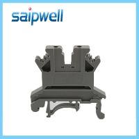 供应赛普供应V-0防火等级轨道式1.5平方接线端子JUT1-1.5