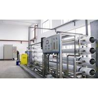 山东川一水处理设备--——5T山东的水处理设备实现您发家致富的梦想