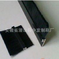 专业生产各种规格的毛刷 条刷 钢丝条刷 铜丝条刷 现货直销