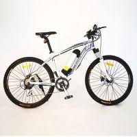 供应桑顿飞锂FLIVE电动山地车锂电自行车36V禧玛诺变速正品质量厂家批发零售 穿越