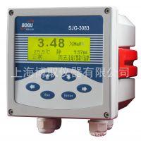 供应SJG-3083型在线NaOH、HCL,盐浓度计,工业NaOH、HCL