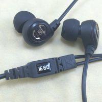 原装正品 深海森海ie60纯原装 入耳式IE6升级版 高端原装耳机