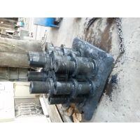 专业生产销售LNG罐车法兰 低温法兰 合金钢法兰 Q345D 16MnD A105