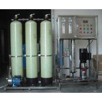 校园高档大型RO纯水机|全自动反渗透纯水设备
