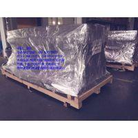供应免熏蒸卡板消毒木箱物流木质包装木箱 机器设备机器设备包装