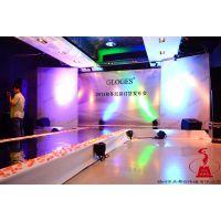 上海灯光音响舞台搭建公司