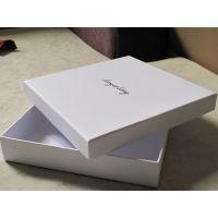 定做白卡纸盒 化妆品包装纸盒 订做牛皮纸盒 定制开窗包装盒彩盒
