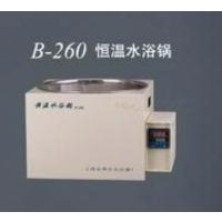 上海亚荣 B-260恒温水浴锅