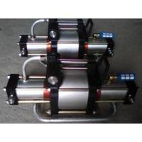 HTD系列气体增压泵(双作用泵) 氧气氮气氢气等增压器