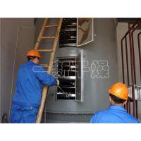 甲酸钙干燥机、干燥机、一新干燥工艺先进