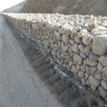 石笼厂家 高尔凡石笼网 加筋格宾网