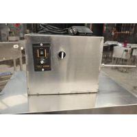 烤面筋切割机|聚鑫食品机械(图)|供应烤面筋切割机