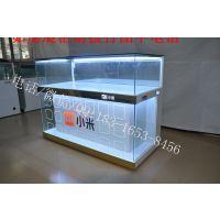 OPPO组合柜台展示架 晋城三星小米华为VIVO专柜 苹果手机展示柜台