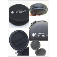 诚丰耳机线盒,耳机包小巧便携,防压防震