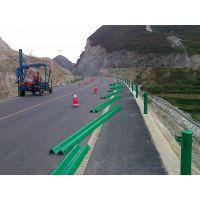 铁板网规格 山区高速公路护栏板厂家 武汉博达防撞波形板