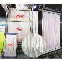 三菱MBR膜中空纤维超滤膜100t/d酒店生活污水处理HDMBR-100