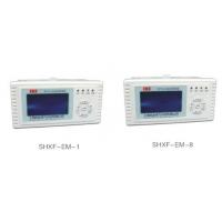 供应上海尚自SHXF-EM系列剩余电流电气火灾监控探测器