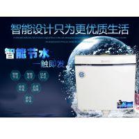 厕所蹲便器卫浴马桶水箱冲洗卫生间双按马桶水箱