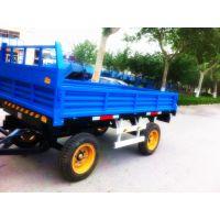 厢式5吨拖车,沃利机械,农用挂车