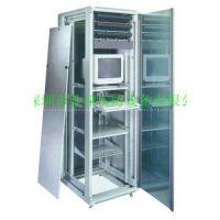 深圳服务器机柜1.8 网络机柜2米价格 42U标准机柜厂家 19寸机箱