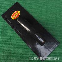 供应匠作塑料抹泥板 黑色耐摔泥板 匠作工具