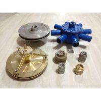 专业生产TV TJ TS溶气释放器 气浮释放器质保五年