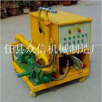 地暖施工设备 水泥发泡机 小型水泥发泡机 混凝土输送泵