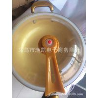 厨神万能锅 分体高效多层复底原味节能蒸锅 免火再煮锅 汤锅火锅