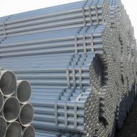热镀锌钢管的工艺特点
