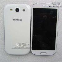 三星原装I9300(Galaxy SⅢ) S4 S5 S3手机模型 黑屏顶包上交老师