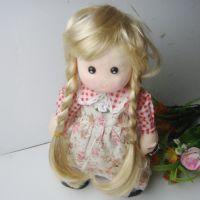 会唱歌走路洋娃娃 电动玩具娃娃布娃娃女孩玩具 儿童节生日礼物